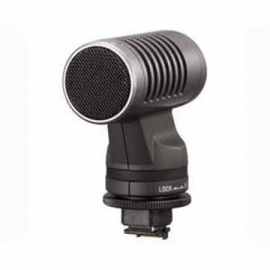Black Countryman M2CP6FF10  ISOMAX 2 All-Purpose Microphone for Hardwire Transmitter