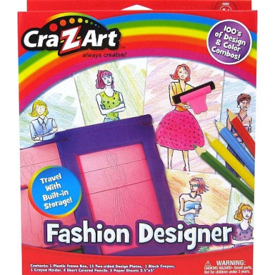 Cra Z Art Fashion Buy Online From Fishpond Com Fj