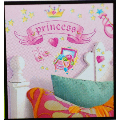 Main Street Wall Creations Jumbo Stickers Princess By Main Street Shop Online For Homeware In Fiji