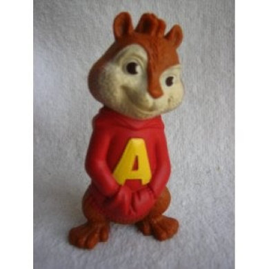 Alvin And The Chipmunks Toys Toys Buy Online From Fishpond Com