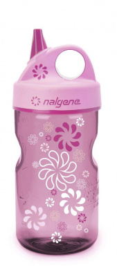Seepferdchen 0.35 l by Nalgene Blau Nalgene bottle Everyday Plastic Grip N Gulp Kunststoffflasche Everyday Grip-n-Gulp