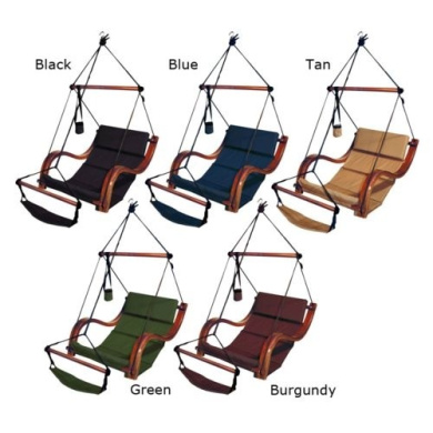 Hammaka Nami Deluxe Hanging Hammock Lounge Chair In Tan By Hammaka Shop Online For Homeware In Fiji