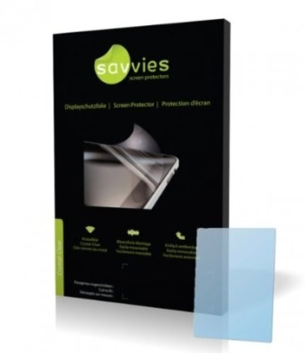 Display Protection Film SL 560 100/% fits Savvies Crystalclear Screen Protector for Siemens Gigaset SL560 Protective Film