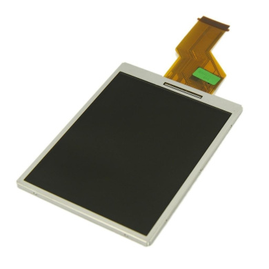 Skiliwah New LCD Screen Display for Samsung PL70 SL720 IT100 SL820 with Backlight Replacement Repair Part Unit