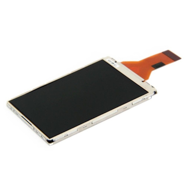 Skiliwah New LCD Screen Display For NIKON S520 S 520 With Backlight