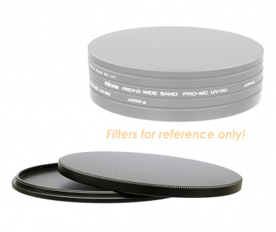 + Lens Cap Holder 52mm Nw Direct Microfiber Cleaning Cloth For Tamron/14-150mm f//3.5-5.8 Di III Lens Cap Side Pinch
