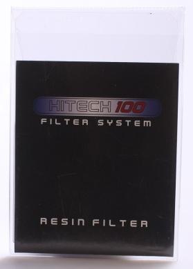 Formatt-Hitech 67x85mm Resin Color Grad Soft Edge Cool Blue 1 2.67x3.35
