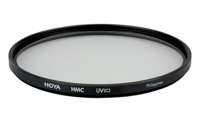 52mm STOK SELECT H /& Y SPRO1 wide band HD MCUV filter