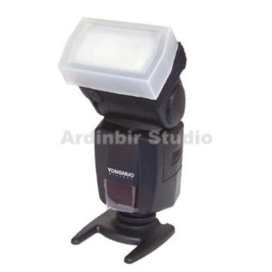DF383 540FGZ 330; METZ 48AF-1 Speedlight Flash; Small Size 200FG DF283 SF4000; PENTAX AF-360 FGZ Ardinbir Flash Softbox Diffuser for VIVITAR 285HV 20.2/×12.2/×9cm