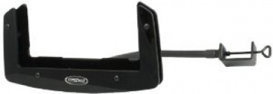 Padholder Edge Series Premium Tablet Dash Kit 1995-2004 Chevrolet Vehicles for iPad /& Other Tablets