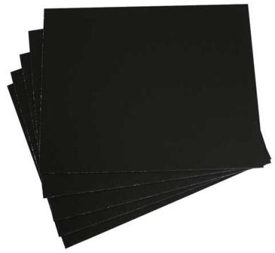 Aa Black Kit Bag 27X21