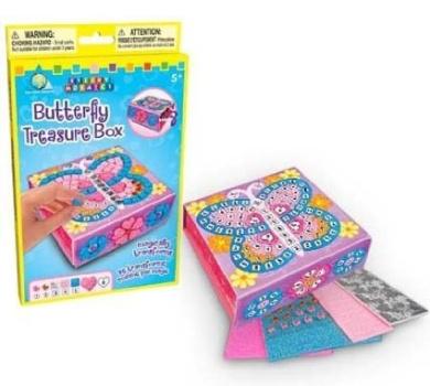 Sentosphere 14010/Mini Kit Create Manicure Caribbean