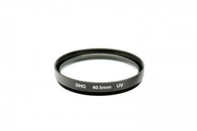 Fujiyama 37mm Polarizing Filter for Canon LEGRIA HF20 Black