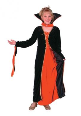 RG Costumes 91715 Renaissance Vampiress