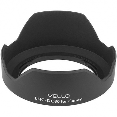 Vello LHO-61D Dedicated Lens Hood