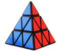 F-YZ Pyramid style Magic Cube Rubik's Cube