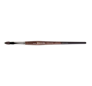 da Vinci 393 Series Forte Basic Round Strong and Stiff Paint Brush Size 5//0