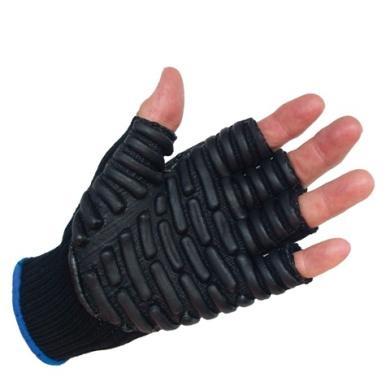 Black Impacto VI473350 Vibration Reducing Glove