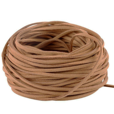 Many Colors Including Metallic 10 Yard//Spool Barbed Wire 5 Yard-Bunch Packing Barbed-44 Leather Cords 5 Yards, Mtl. Bronze