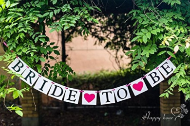 2.8M//3 Yard Chevron Natural Hessian Burlap Banner Wedding Party Decorations Bunting Banner