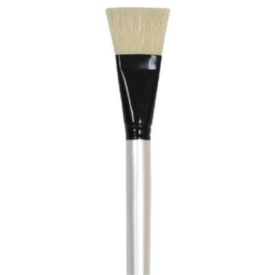 Simply Simmons 10016180 XL Natural Bristle Brush Multicolor