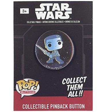 62200 x Star Wars Vinyl Bobble-Head Figure w// Stand 1 FREE Official Star Wars Trading Card Bundle Rey: Funko POP