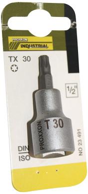 Salki/ /PROXXON 2223708/Extension 1//4/100/mm