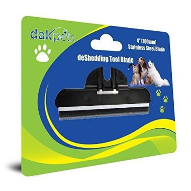 DakPets Pet Grooming Tool /& Pet Grooming Brush