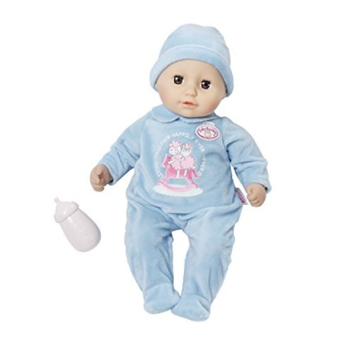 Baby Annabell 700549 My First Alexander by Baby Annabell ...