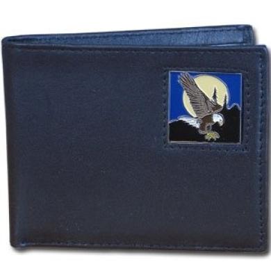 Siskiyou Leather Money Clip//Cardholder American Flag