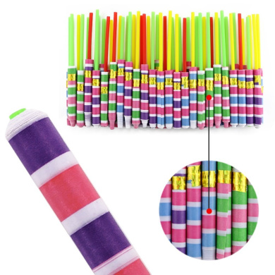 Colorful Chinese Paper Yo-Yos Pack Of 50 Paper Extends To 24
