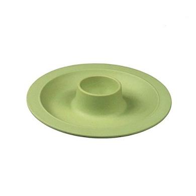 Nylon//A Zuperzozial Soup to Serve Wasabi Green