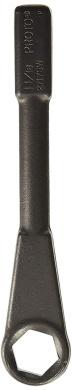 Steel Urrea 2765SWM 65mm 121-Point Straight Striking Wrench