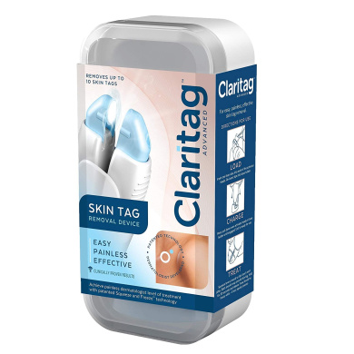 Claritag Squeeze And Freeze Skin Tag Removal Device Easy