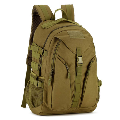 YuanWen Hiking Backpack 30L Molle Tactical Backpack Military Assault Pack Lapto