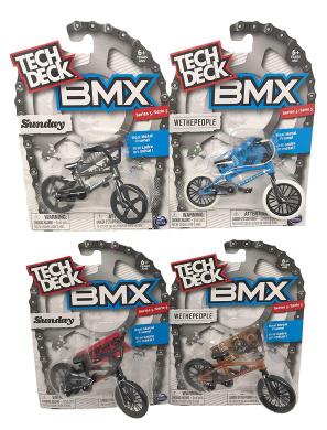 Tech Deck Bmx Buy Online From Fishpond Co Uk