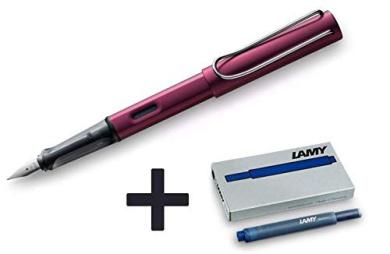 NUOBESTY 12pcs Metallic Retractable Ballpoint Pens Writing Pen for Business Office Students Teachers