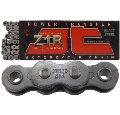 JT Drive Chain Rivet Connecting Link  Natural JTC520HDRRL*