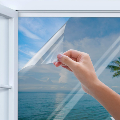 SOLARCOOL CONSERVATORY ROOF FROM /£11.24 COOLKOTE WINDOW TINTING FILM 152cm x 10m