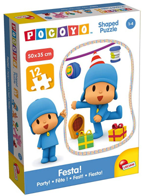 Pocoyo Marching Band Saxophone Sax Ages 3