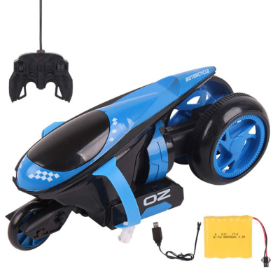 /Ánimo Pull Back Car Toys Metal Car Plus Two Launch Motorcycle Assembled Catapult Car Functional Diecast Toy Flashing Alloy Vehicle and Motorcycle Model for Kids Age 3+