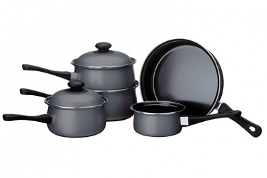 Siliconezone SZ07KA-10695AC Melting Pot 15.8 x 15.8 x 1.111 cm Brown