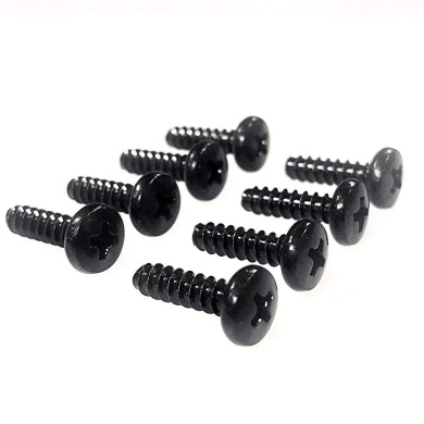 M4XL14 ReplacementScrews Replacement TV Stand Screws for Samsung 6003-001334 Set of 8