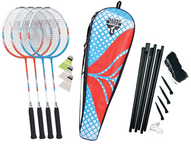 Talbot Torro Sport Line Attacker 2.4 Badminton Racket