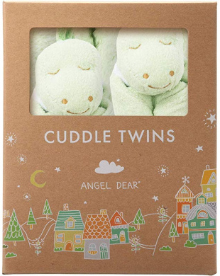 Angel Dear Chenille Chenille Bunting//Snuggle Sack-Collection