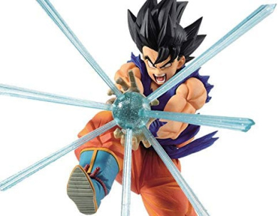 Dragon Ball Super Set of 2 DBS 10199/_10200 Ultimate Soldiers The Movie I /& II Broly /& SS Blue Son Goku Figure