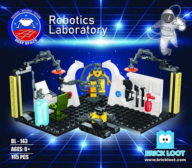 Custom Design Bricks Police Helicopter Exclusive Set Compatible with All Major Brands Brick Building